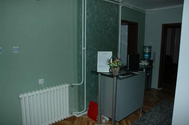 Vila AS garni hotel – Zrenjanin