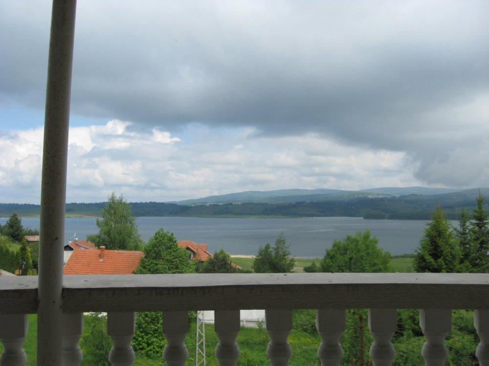 Vila BEST – Vlasinsko jezero
