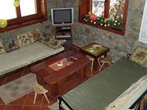 Vila Dukat – Stara planina