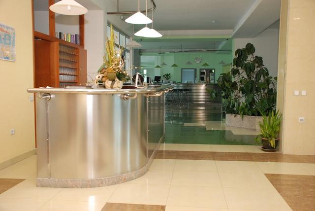 Hotel DABI – Krusevac
