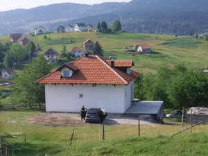 Vila Borovi – Zlatar