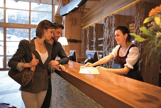 Gosti hotela Moskva u Beogradu