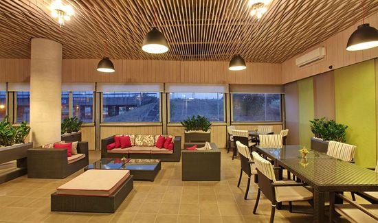 Holiday Inn Beograd - Elitni hotel za venčanje iz snova