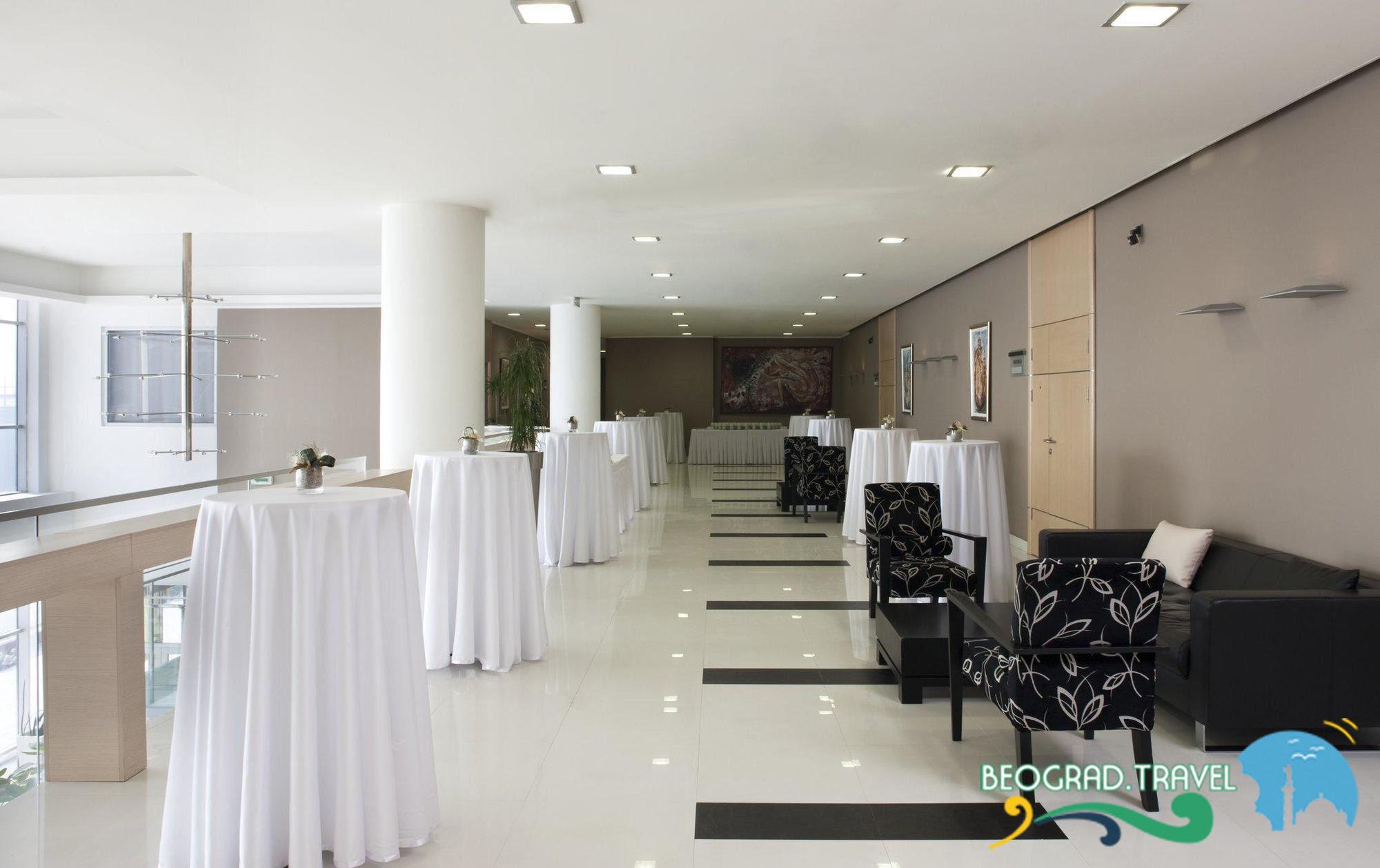 Holiday Inn Beograd Savrsen Izbor Za Poslovne Sastanke I Odmor