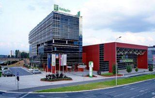 Hotel-Holiday-Inn-Beograd - Povoljne-cene-u-hotelu