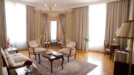Hotel Moskva Beograd - Sobe su opremljene stilskim nameštajem