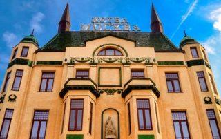 Hotel Moskva Beograd - Najstariji hotel u Beogradu