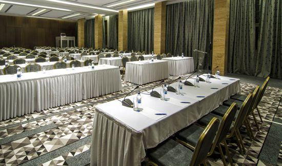 Metropol Palace Beograd - Hotel Meeting Facility