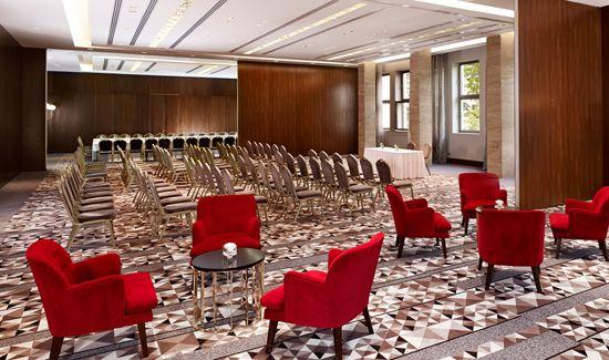 Metropol Palace Beograd - Meeting Facility hotel