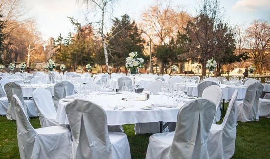 Metropol Palace Beograd - Organizujte proslavu ili venčanje