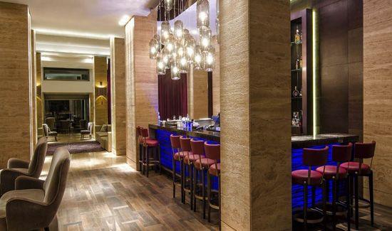 Metropol Palace Beograd - Restoran hotel