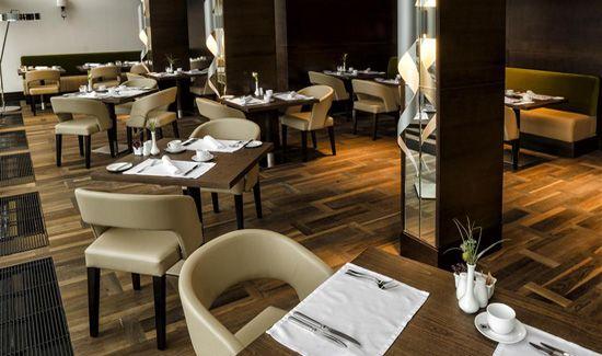 Metropol Palace Beograd - Restoran