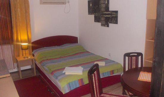 Apartmani Agape
