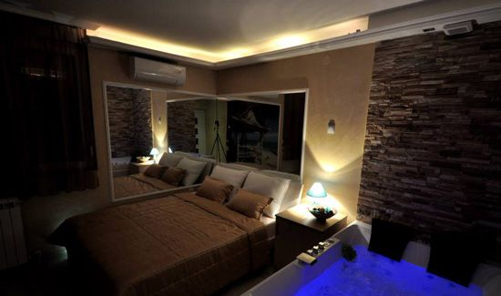 Apartmani Spa Secret - Apartmani Beograd