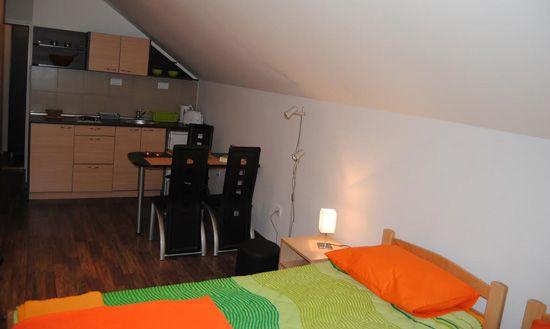 Ela apartmani - Apartmani Beograd