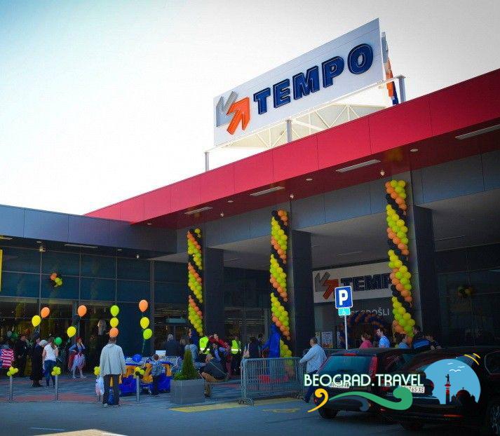 Tempo Beograd Travel