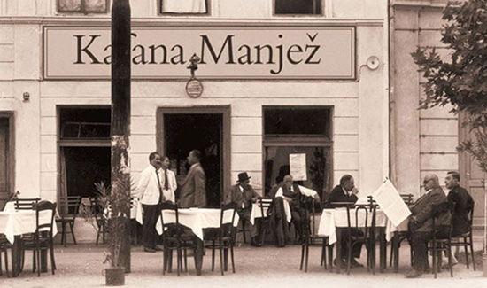 Vila Manjež - Luksuzan smeštaj