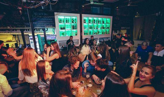 Informbiro bar