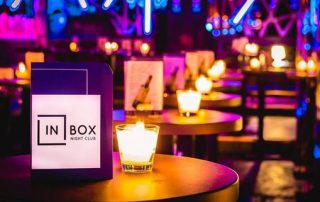 Klub InBox