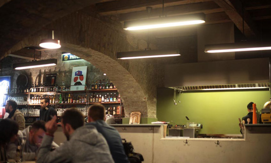 Pivnica Berliner