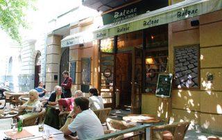 Restoran Balzac