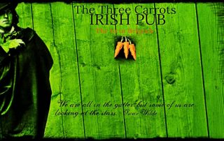 The Three Carrots Irish Pub