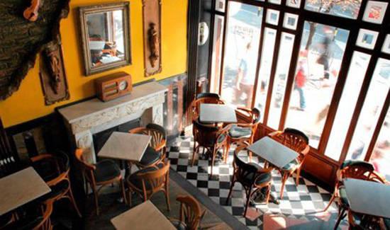 The Three Carrots Irish Pub