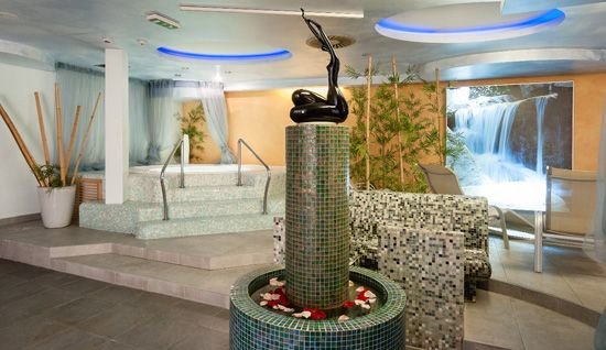 Five Elements Spa