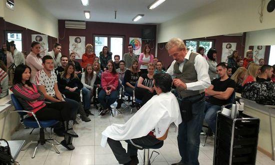 Frizerski salon Šobota