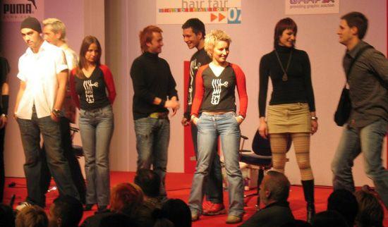 Frizerski salon Aleksandar Team
