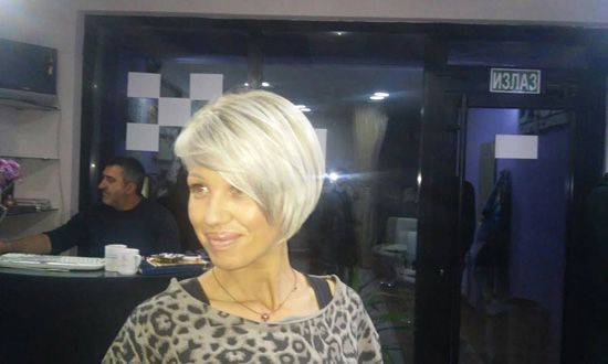 Frizerski salon Dora