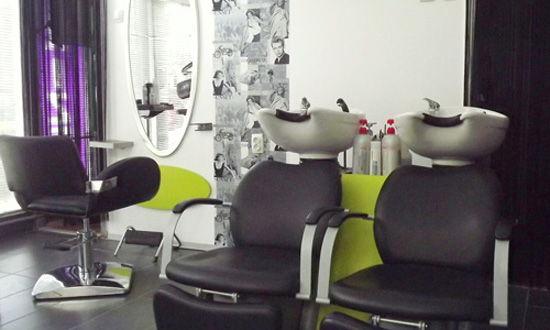 Frizerski salon Fijatović