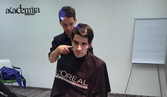 Frizerski salon Gagi