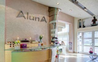 Kozmetički salon Aluna