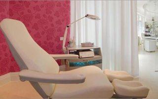 Kozmetički salon Hollywood Beauty line