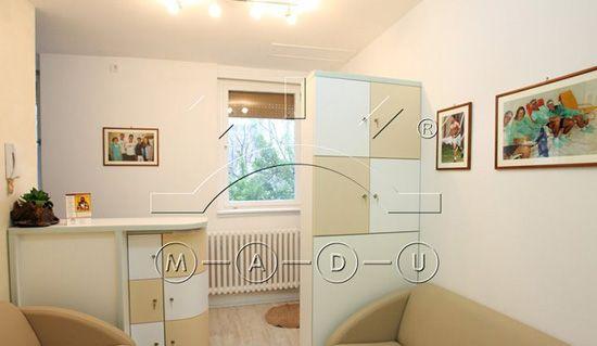 Madu slana soba