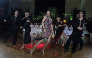 Plesna škola Natalija i Ivica