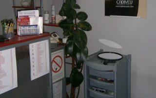 Salon lepote Astradas