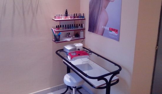 Salon lepote Happy Lady