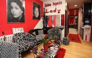 Salon lepote Lady