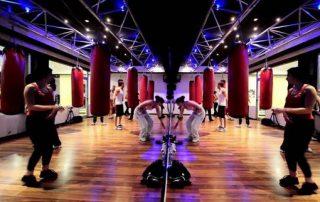 Teretana Extreme Gym