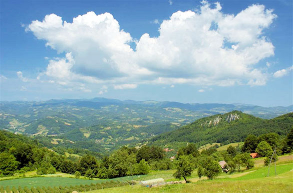 banje Srbije pogodne za respiratorne organe - Divcibare
