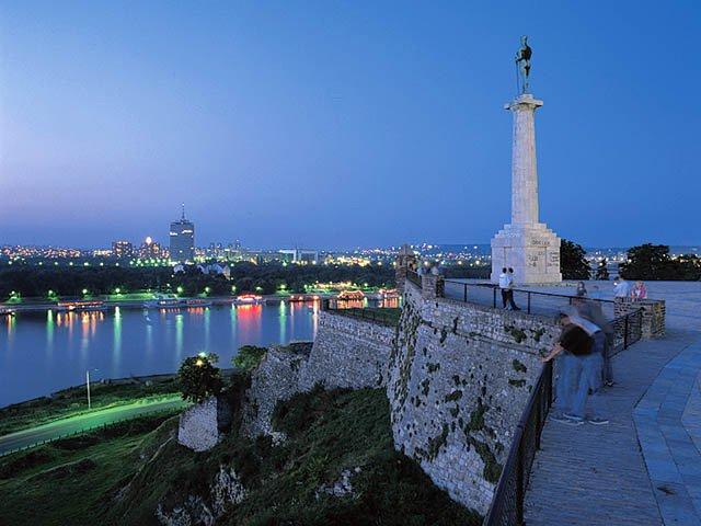 beograd -turizam u beogradu - srbija