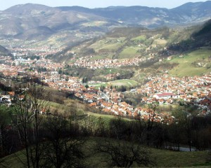 ivanjica, vazdusna banja Srbije
