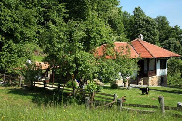 seoski turizam u srbiji