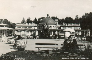 vrnjacka banja - banja u srbiji kroz istoriju