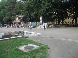 vrnjacka banja najposecenija banja Srbije