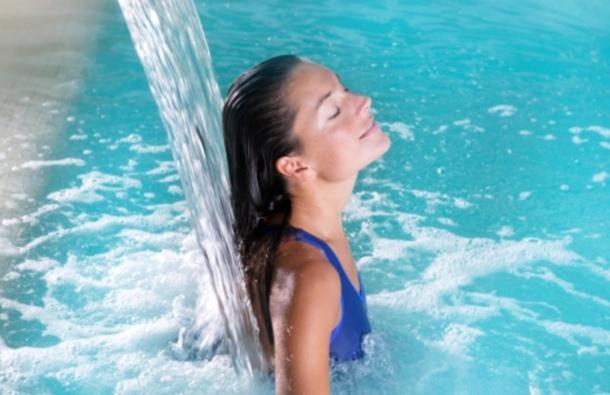 bazen u ovcar banji - jedan od najlepsih bazena u srbiji