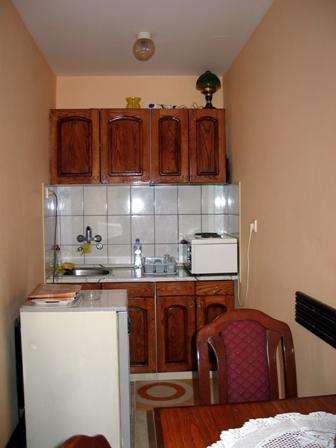apartman sa kuhinjom na zlatiboru