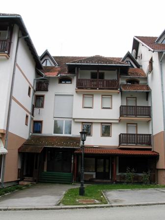 moderni apartmani na zlatiboru